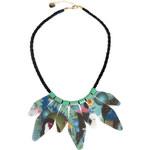 Desigual barevný náhrdelník Papua