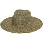 Doca khaki dámský klobouk