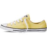 Converse žluté tenisky Chuck Taylor All Star Dainty