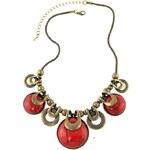 Lodestar Masivní náhrdelník Red Fruit