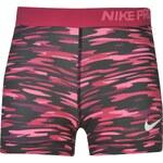 Kraťasy Nike Pro 3 dám.