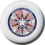Frisbee Discraft Ultimate Ultra-star white