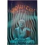 SHANTI Cigaretové filtry Sroluj To! Budha