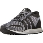 Boty Adidas Los Angeles W core black-white 40