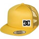 Kšiltovka DC Blanderson yellow univerzální velikost