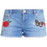 Miss Selfridge Petite Jeans Shorts blue