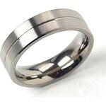 Boccia Titanium Snubní prsten 0101-22 61 mm