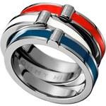 Tommy Hilfiger Ocelový prsten 2700139 56 mm
