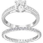 Swarovski Sada prstenů I Do 5184 50 mm