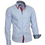BINDER DE LUXE košile pánská 81717 dlouhý rukáv