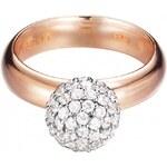 Esprit Prsten ES-Glam Sphere Rose ESRG92309B 51 mm