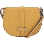 Žlutá menší kabelka s páskem s.Oliver