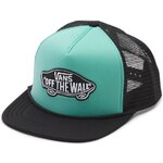 Kšiltovka Vans Classic patch trucker canton/blue ONE SIZE