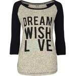 Dámské tričko SoulCal Dream Wish