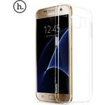 Pouzdro / kryt pro Samsung Galaxy S7 EDGE - Hoco, Jelly Skin