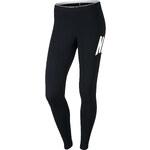 Nike SPORTSWEAR LEGGING černá XS