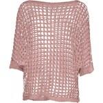 Made in Italy Dámský pletený pulovr