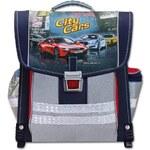 Emipo Školní aktovka City Cars