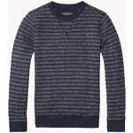 Tommy Hilfiger Cotton Crew Neck Sweater
