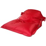 Sedací Vak Dacota Relax - červený