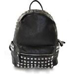 Dámský černý batoh Darine Marlen 11040
