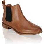 Clarks kotníčková bota