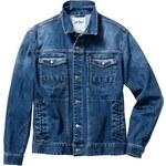 John Baner JEANSWEAR Strečová džínová bunda Regular Fit bonprix