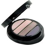 Giorgio Armani Eyes To Kill 4 Color Eyeshadow Palette 2g Oční stíny W Paletka očních stínů - Odstín 5