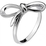 Hot Diamonds Prsten Flourish DR120 51 mm