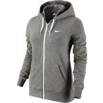 Nike Sweat à capuche - gris