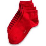 Esprit Ponožky do tenisek, 2 páry v balení
