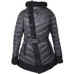 Khujo Dámská zimní bunda s páskem