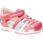 Bubblegummer Dětská obuv s uzavřenou patou