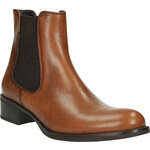 Baťa Kožená Chelsea obuv
