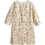 H&M Lace coat