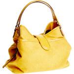 Baťa Žlutá dámská kabelka