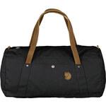 Fjällräven No. 4 duffle bag black
