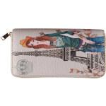Highlight Company Dámská peněženka 0023_Paris cowgirl