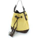 Žlutá kabelka Boscha BO1001