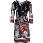 RAINBOW Vzdušné úpletové šaty bonprix