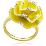 Prsten růže barevná PR0079-036011