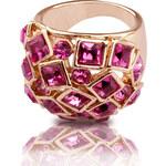 Prsten zlatý kov masivní PR0023-036006
