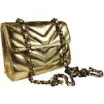 Plesová kabelka do ruky Quartilla Oro Scura