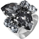 CADENZZA Compliments Ring