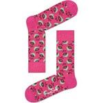 Happy Socks - Ponožky Lime
