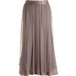 Deha extravagantní stylová sukně
