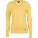 Giorgio Di Mare Dámský svetr GI2898871_Yellow