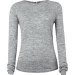 Vero Moda Pullover mit Reißverschluss auf der Rückseite