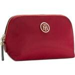 Kosmetický kufřík TOMMY HILFIGER - Poppy Make-Up Bag AW0AW03352 603