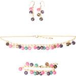 Desigual Dakota Multicolor Sada šperků